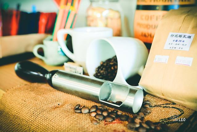 [苗栗 苑裡]–咖啡狂人的感官饗宴–olulu cafe(傑恩咖啡)