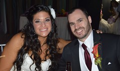 Kimberly & Matt Wedding - Oct. 4, 2014