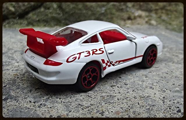N°209D Porche 911 GT3RS. 15459380665_4ed9c51b38_z