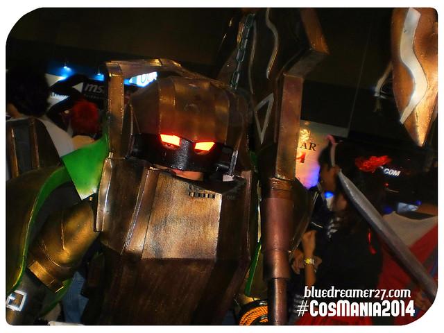 Cosplay Mania 2014