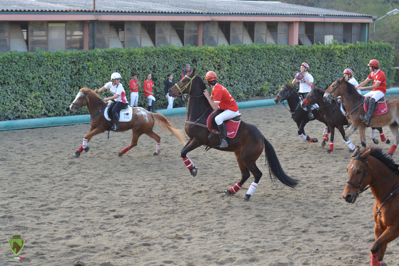 HorseBall Finale di Campionato 2013/14