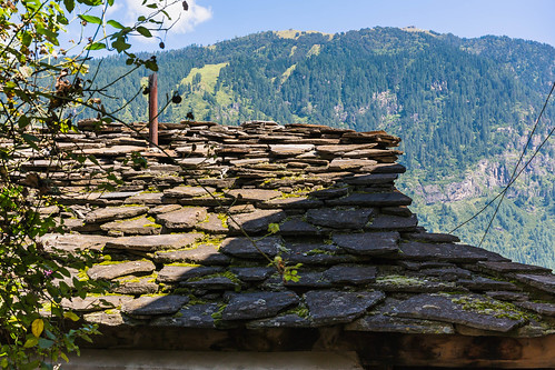 houses india asia structures manali himachal kulluvalley houseshotelsinns