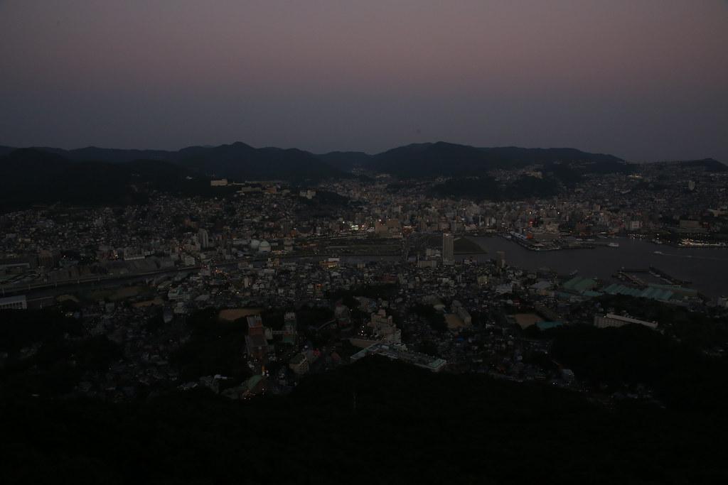 IMG_0542 稲佐岳山頂  Photo by Toomore