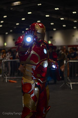 iron man, superhero, clothing, convention, costume, cosplay,