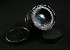 Helios 44-3 MC