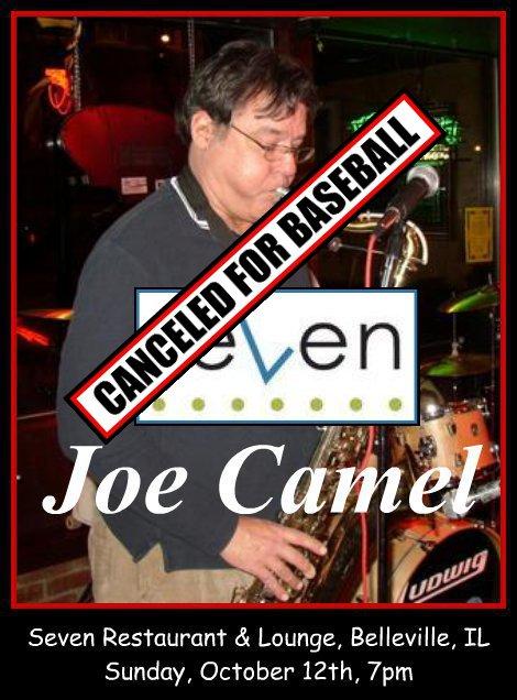 Joe Camel 10-12-14