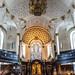 St Clement Danes, London 2014 - #WWPW2014 by Roy Tucker