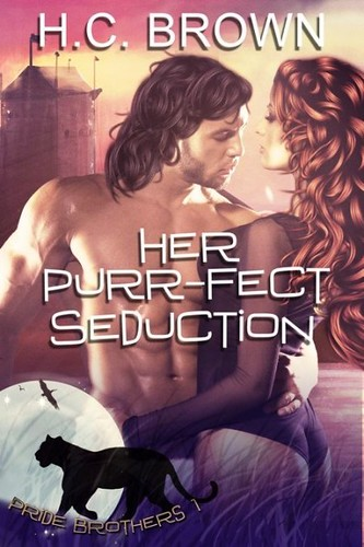 Her Purr-fect Seduction
