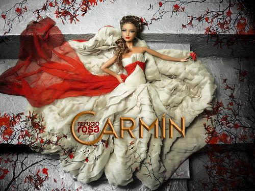 Colección Carmin (Carmin Collection)