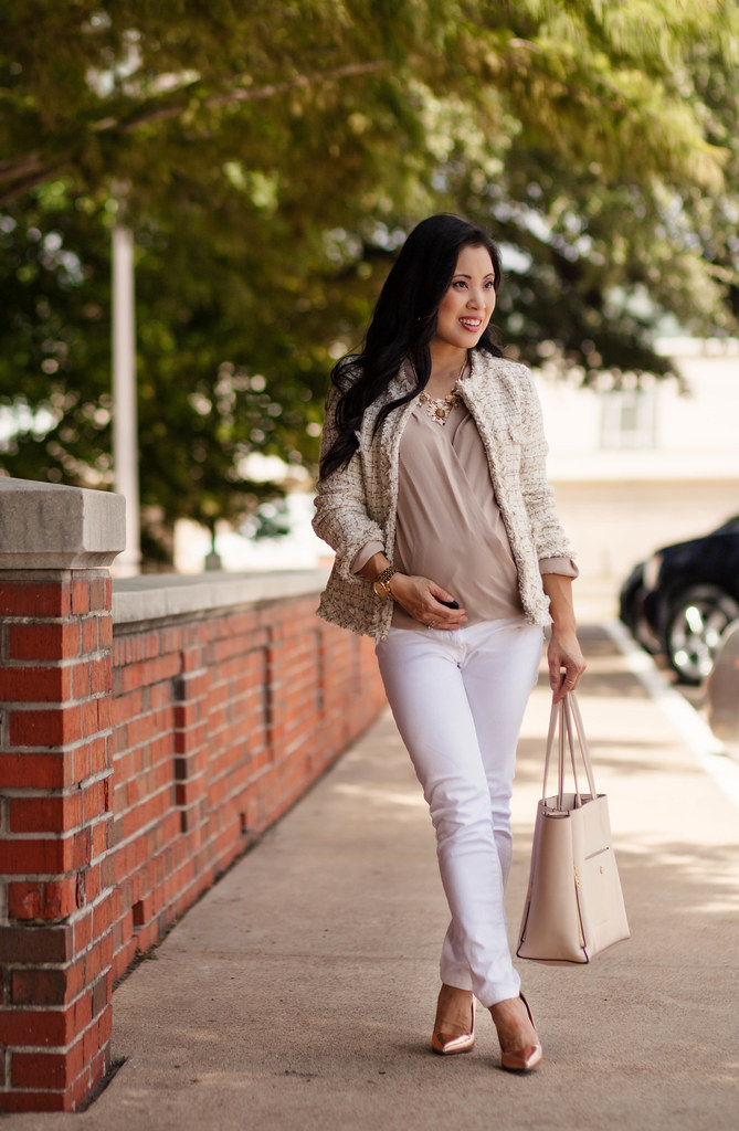 Maternity Fall Fashion