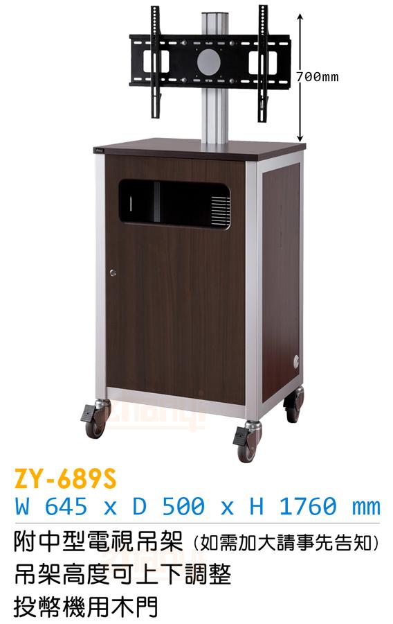 ZY689S