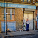 East London Quintessential by Sven Loach