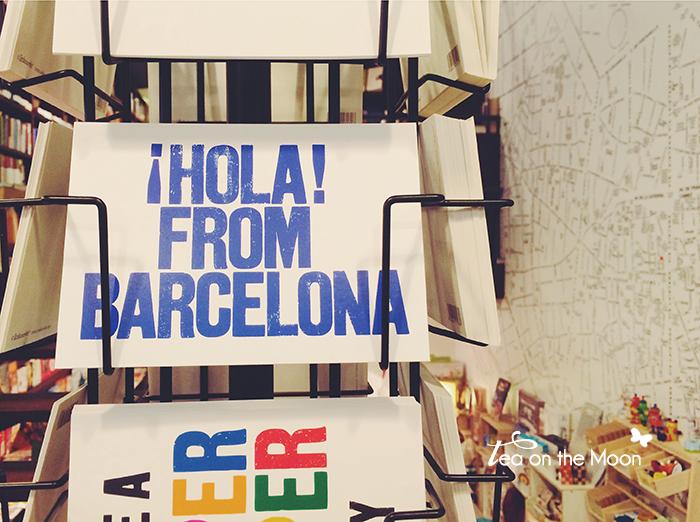 libreria la central barcelona