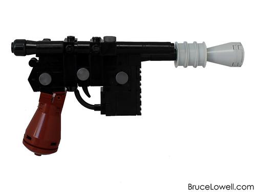 LEGO LEGO Han Solo Pistol