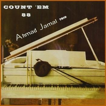 Ahmad Jamal Trio - Count 'Em 88 - 2013 - 320Kbps