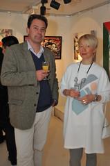 Stanislav Shmelev and Anu Samaruutel