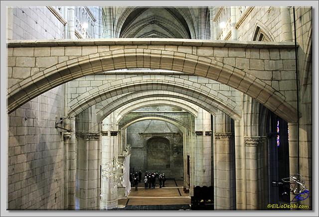 1 Catedral de Santa María (Vitoria Gasteiz)