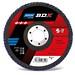 Norton BDX lamellrondell - Produkt 2