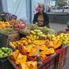 Autumn colors.  #Tbilisi #autumn #colors #fruit #vendor #woman #humansoftbilisi #streetphotography