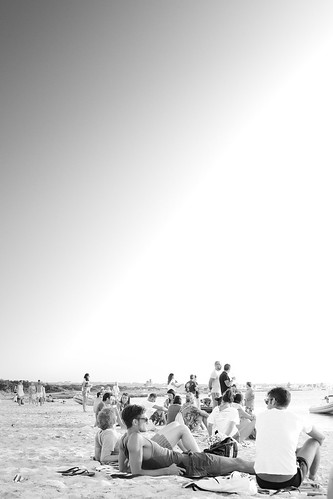 Trip to Formentera at summer of  2014 to 50mm.