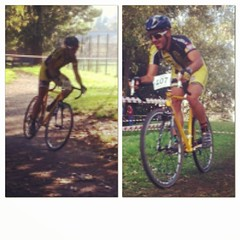 Yep, it's true: #crossishere !! Whir #zinoframes #mavic #campagnolo cyclocross #cx