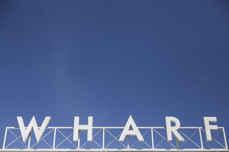 Wharfare