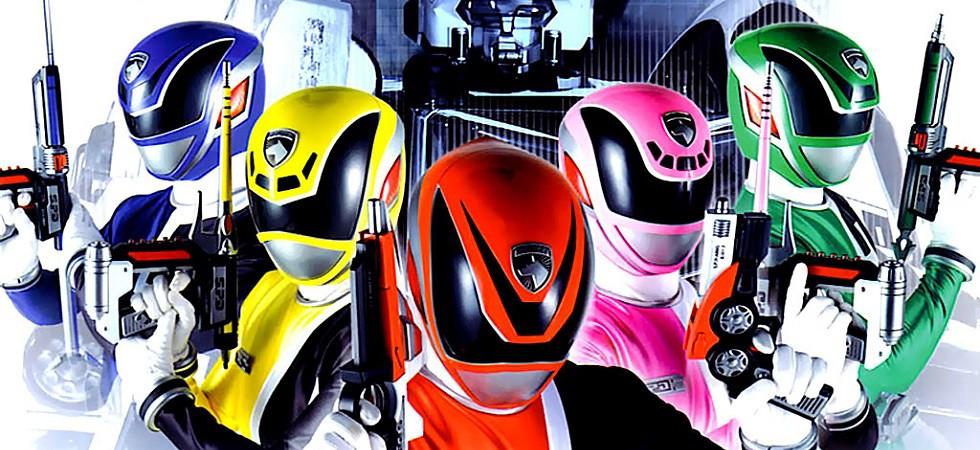 Xem phim Tokusou Sentai Dekaranger - Special Investigation Squadron Dekaranger Vietsub