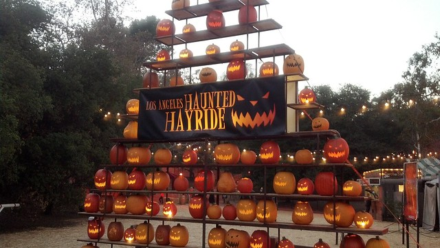 Griffith Park Halloween Events