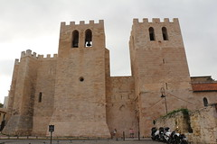Visit the Abbey of Saint Victor - Things to do in Marseille