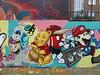 graffiti, Stockwell