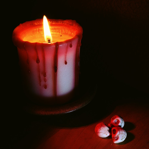Candle for the Dead