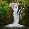 Mystic Waterfall ...