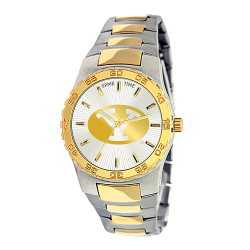 Brigham Young Cougars Executive Series Watch