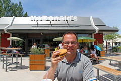 McDonald's - Gargas (France)