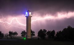 Yamba Storm