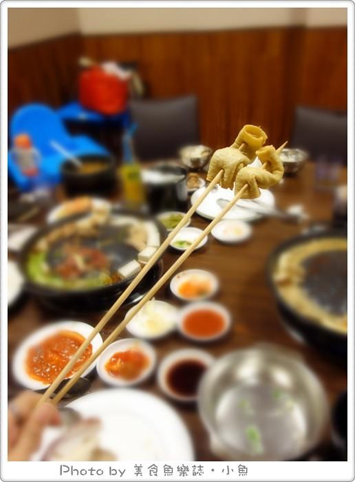 【台中大里】韓味煮藝‧韓國烤肉美食百匯吃到飽 @魚樂分享誌
