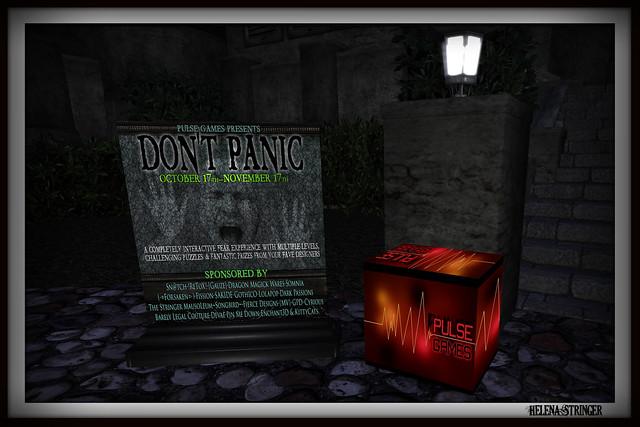 Free*Style - Don't Panic - 2
