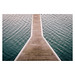 Dieppe, octobre 2014, ponton