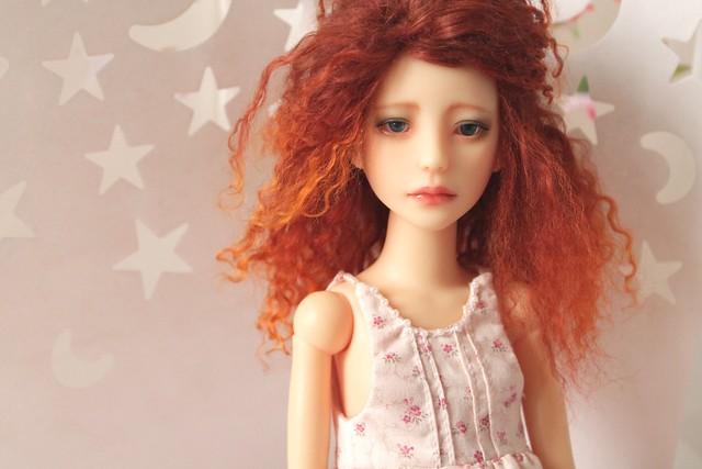 Mydolling HeeAh  (Juliet)