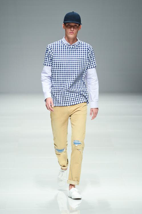 Dzhovani Gospodinov3123_SS15 Tokyo MR.GENTLEMAN(Fashion Press)