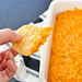 Tortilla chips for dipping
