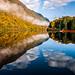 Parc de la Jacques Cartier, au matin / La Jacques Cartier National Park, morning (Québec, Canada) by jaybles_69