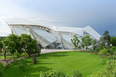 Frank Gehry - Fondation Louis Vuitton - Photo 11 - Photography by Iwan Baan
