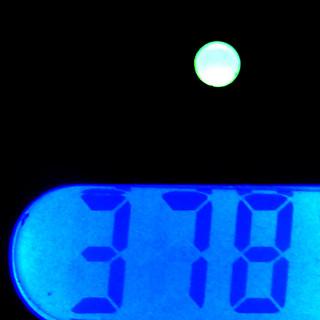378 & moon