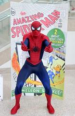 Halloween comicfest, Spidey in a box