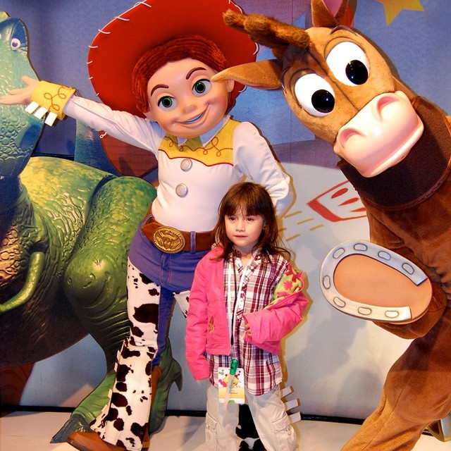 Did you hear? Toy Story 4 was just announced yesterday. Slated for release on 6/16/17. #toinfinityandbeyond #flashbackFriday