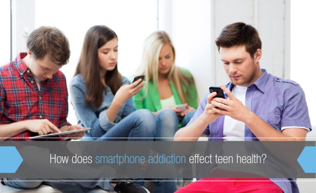 Cause and effect computer addiction of teenagers