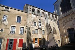 2016-10-24 10-30 Burgund 629 La-Charité-sur-Loire, Notre-Dame de La Charité