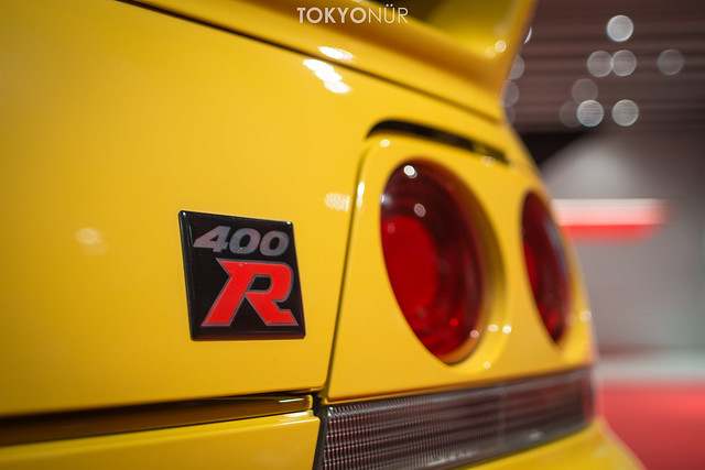 NISMO SHOWROOM - Gran Turismo IA License - Gold & Prize Car   Nissan Skyline GT-R NISMO 400R