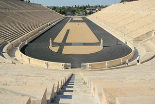 Image of Panathenaic Stadium.